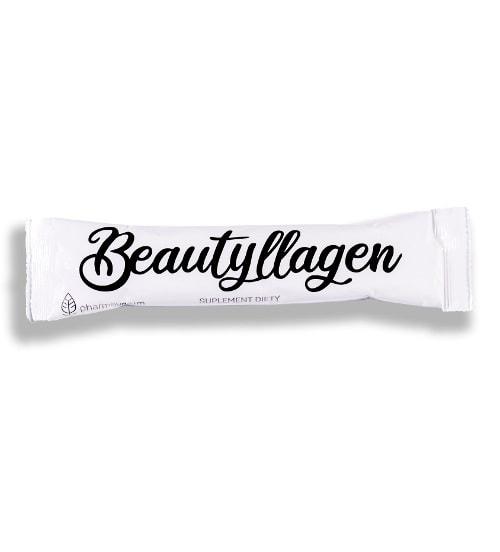 Beautyllagen - 30 saszetek